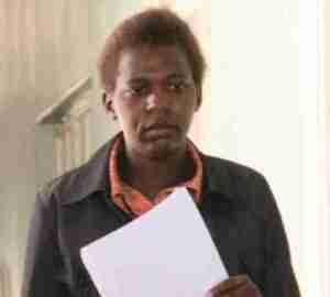 Zimbabwean Lady Takes Abusive Sugar Daddy To Court